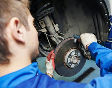 Kwik Kar Keller Golden Trianlge Brake Services and Auto Repair