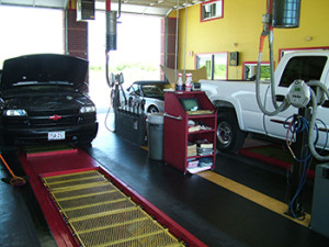 Kwik Kar Keller Golden Triangle auto services, oil change, transmission